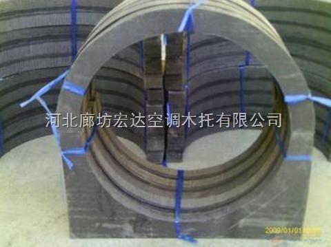 空调管道木托价格与规格