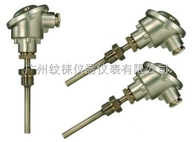 wzp-230广州热电阻 wzpk-230铠装热电阻pt100