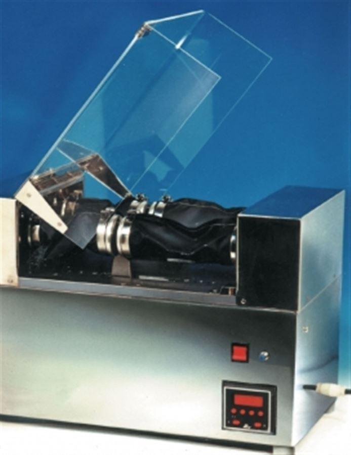 Newark皮革挠曲测试仪 W Flex Tester