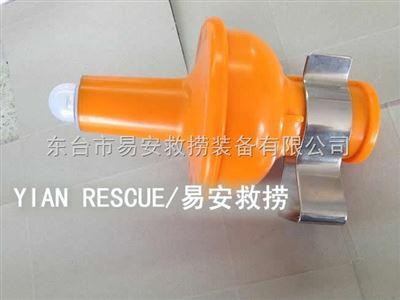 新款防爆152edf灯,DFQD-FB-A锂手机防爆圈灯