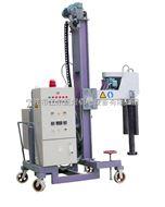 LY-JLCQ移动式铝液精炼除气机