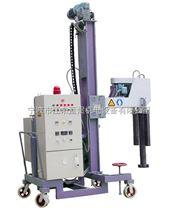 移动式铝液精炼除气机