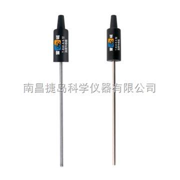 上海雷磁T-818-A-6温度电极