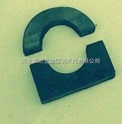 防腐空调管道木托标准尺寸