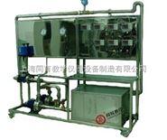 TYLB-SB离心泵性能测定实验装置 化工原理化工工艺教学设备