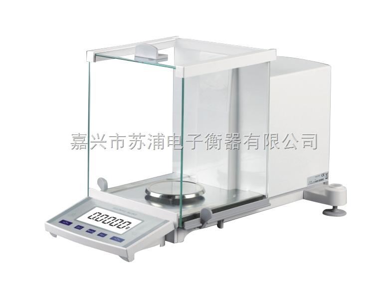 精密电子天平110g/0.1mg