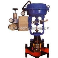 上海自动化仪表七厂HCB笼式双座调节阀
