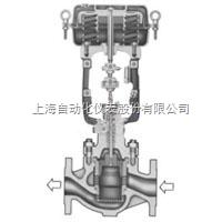 上海自动化仪表七厂HCN-64B 低噪音笼式调节阀