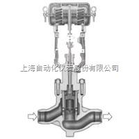 上海自动化仪表七厂HPN-200 高压低噪音笼式调节阀