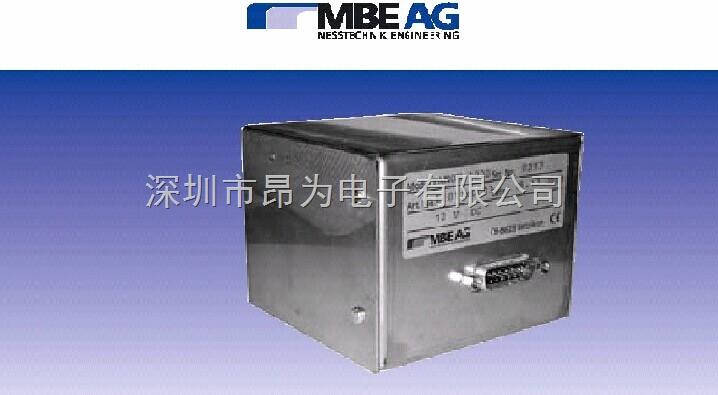 PAROX 1000-PAROX 1000 顺磁氧传感器 中国总代理
