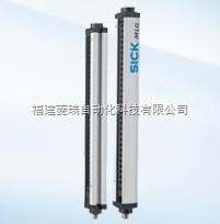 MLG CANOpen 高级型测量光幕-光栅