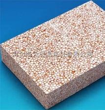 专业生产真金保温板-外墙真金板-改性聚苯板