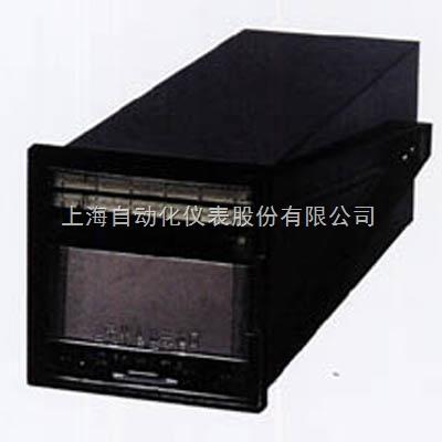 上海自动化仪表六厂XQD1-102 小型长图记录仪