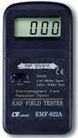 台湾LUTRON路昌EMF-822A电磁波测试仪