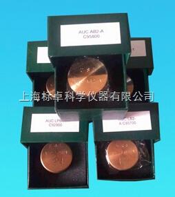 铜合金光谱标准样品