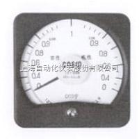 上海自动化仪表一厂13T1-COSΦ广角度功率因数表