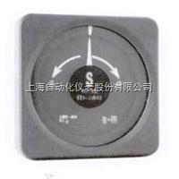 上海自动化仪表一厂45T1-S广角度整步表