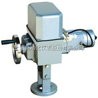 上海自动化仪表十一厂ZKZ、DKZ直行程410电机