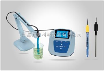 上海三信MP512-03型精密pH計