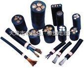YZW橡套软电缆YZW电缆外置