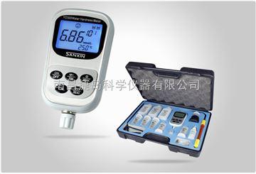 上海三信YD300型便攜式水質硬度儀