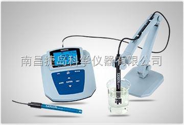 上海三信MP521型实验室pH/电导率仪