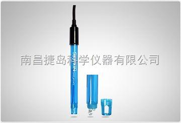 上海三信201B-F塑壳三复合pH电极