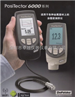 美国DeFelsko公司PosiTector6000FN1一体基本型涂层测厚仪