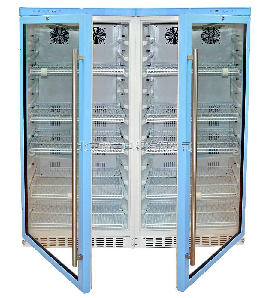 实验室20度恒温保存箱