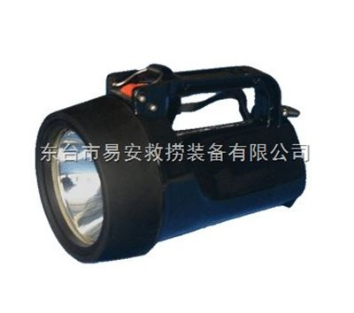 dF-6可攜式防爆手電燈(充電Ⅰ型)