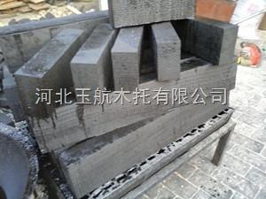 南京异形空调管道木块