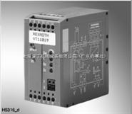 德国Rexroth电气放大器模块