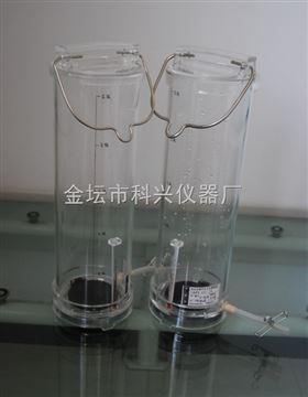 KXC-1A桶式深水采样器