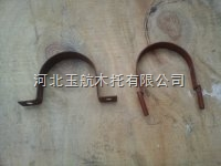锦州管道支撑保温木支座