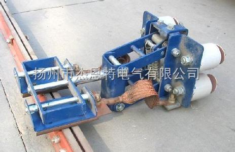 刚体铜滑触线厂家直供品质全国企业