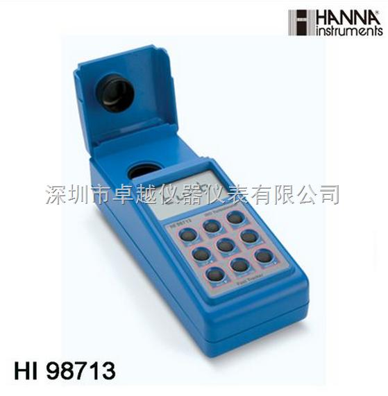 HI98713浊度仪