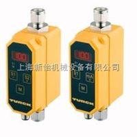 FCT-G1/2A4P-AP8X-H11原装图尔克TURCK FTCI-G1/2A4-D18/L068、6870150流量计,TURCK F