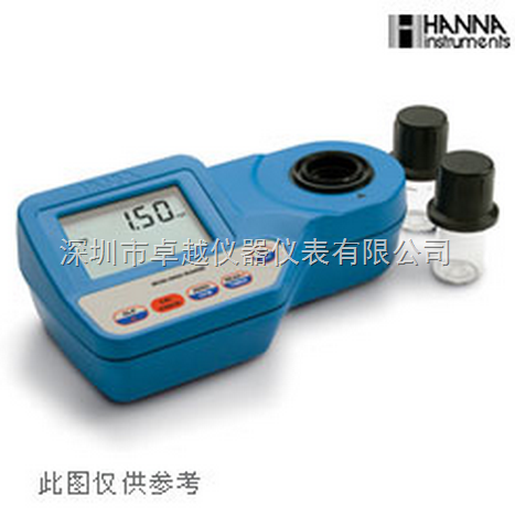 意大利哈纳HI96101七合一测定仪