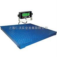 XK3190通化哪里有卖电子地磅,1.5*2米电子地磅