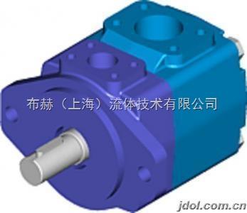 PV7-17/10-14REMCO-16叶片泵