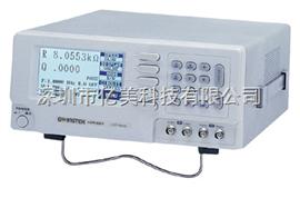 LCR-819 精密LCR数字电桥