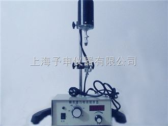 上海免费官方茄子视频董你更多JJ-1A-40W數顯電動攪拌器
