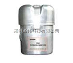 ZL60型過濾自救器/礦用過濾式自救器