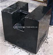 M1供应锁型砝码 铸铁砝码1000kg