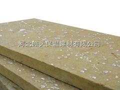 憎水岩棉保温板价格 竖心岩棉复合板格