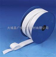齐全专业生产销售四氟弹性带、聚四氟乙烯密封带、膨体四氟带、不干胶膨胀带