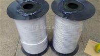 齐全专业生产四氟弹性密封带、聚四氟乙烯弹性带、膨体四氟带