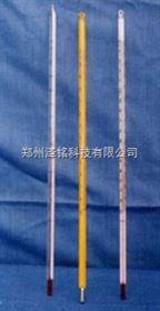 0-50度水银温度计/水银温度计*