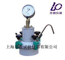 1升砂浆含气量测定仪