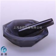17cm 玛瑙研钵 优质玛瑙研钵(一级品) 内径170mm,含棒一套